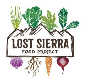 Lost Sierra Food Project